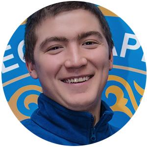 Ильяс Галимбеков