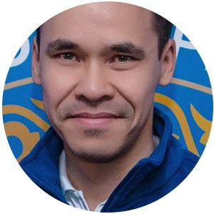 Магжан Сагимбаев