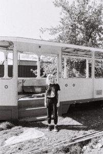tramway, LRT, трамвай, Алматы