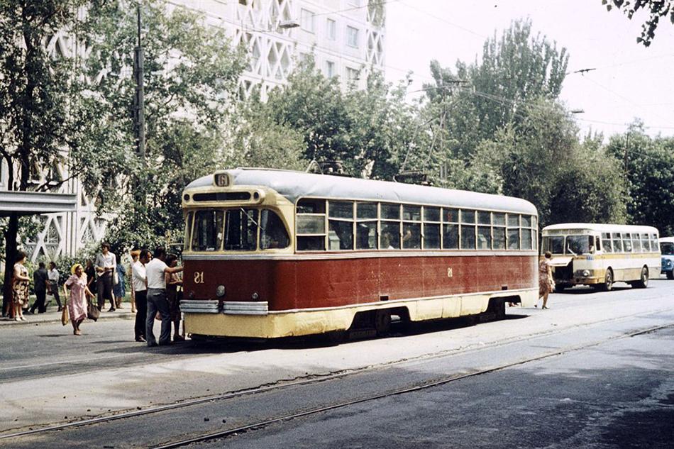 трамвай, tramway, LRT