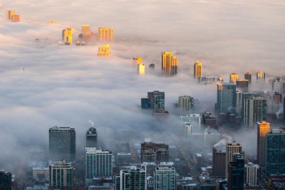 загрязнение воздуха Алматы Казахстан Бишкек Ташкент