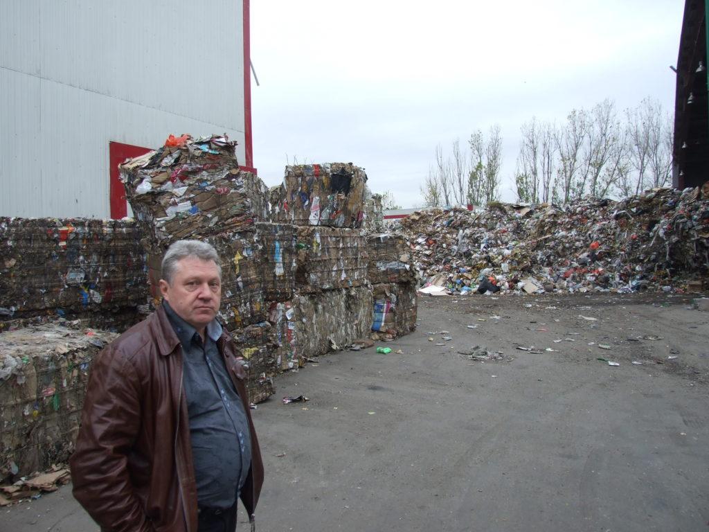 Мусор, отходы, свалки