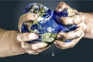 Планета и вода