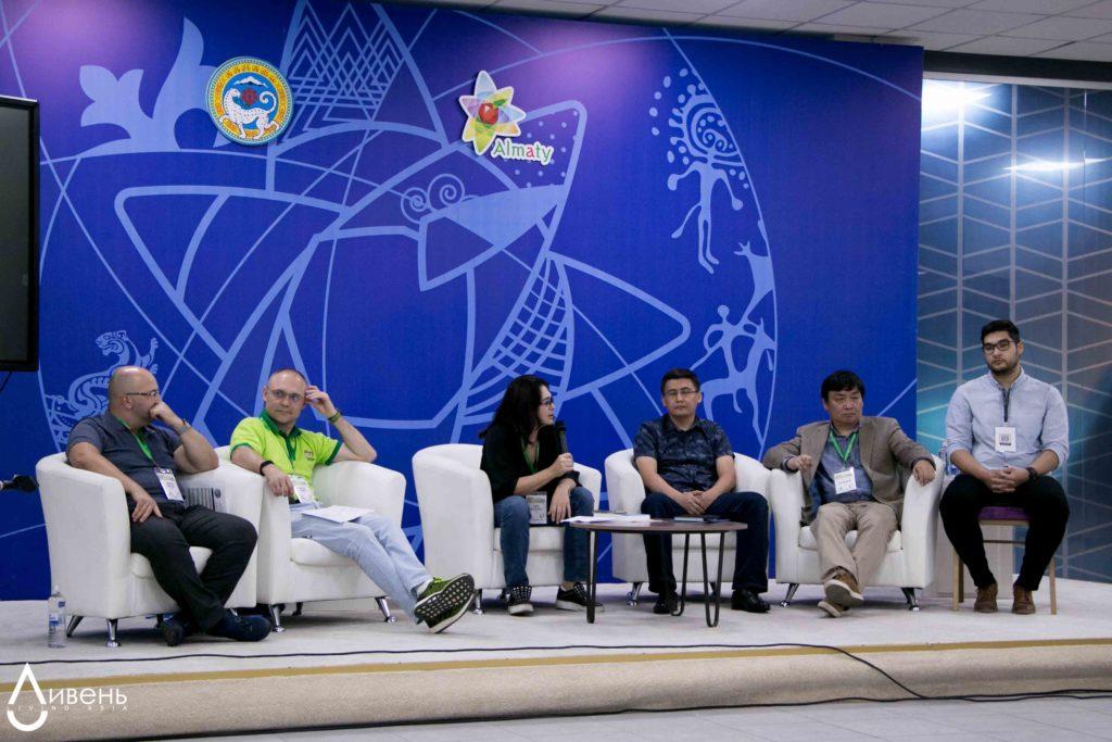 """Дебаты 21 сентября 2019 г. в Алматы на тему: """"Смог бы город прожить без автомобилей?"""""""