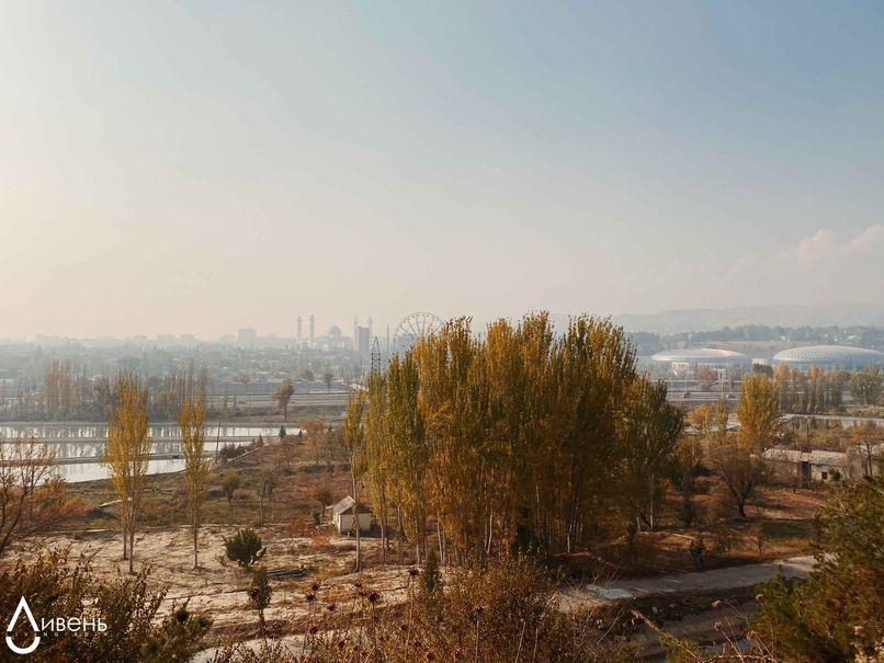 сада Душанбе