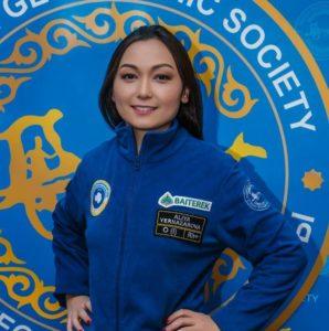 Экоактивизм Казахстан