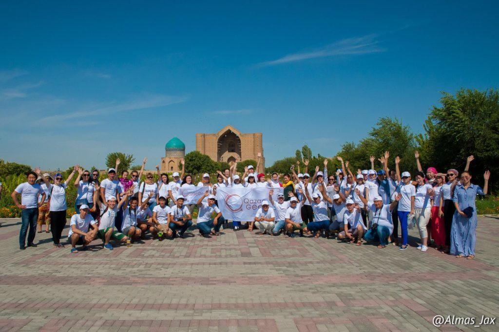 Молодежный фестиваль Climate Week