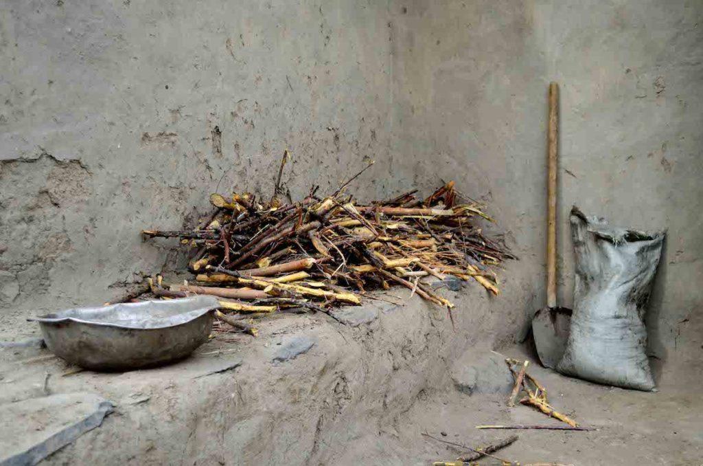 В чем нуждаются фермеры Таджикистана?