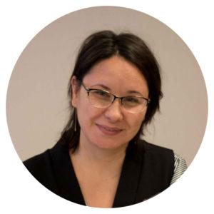 Виктория Байгазина, и.о. Руководителя департамента устойчивого развития и урбанизации ПРООН