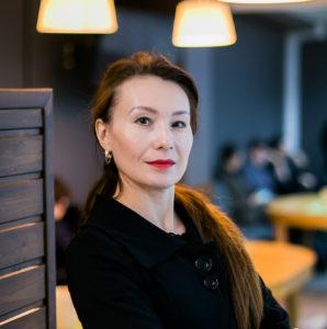 Альмира Даулбаева