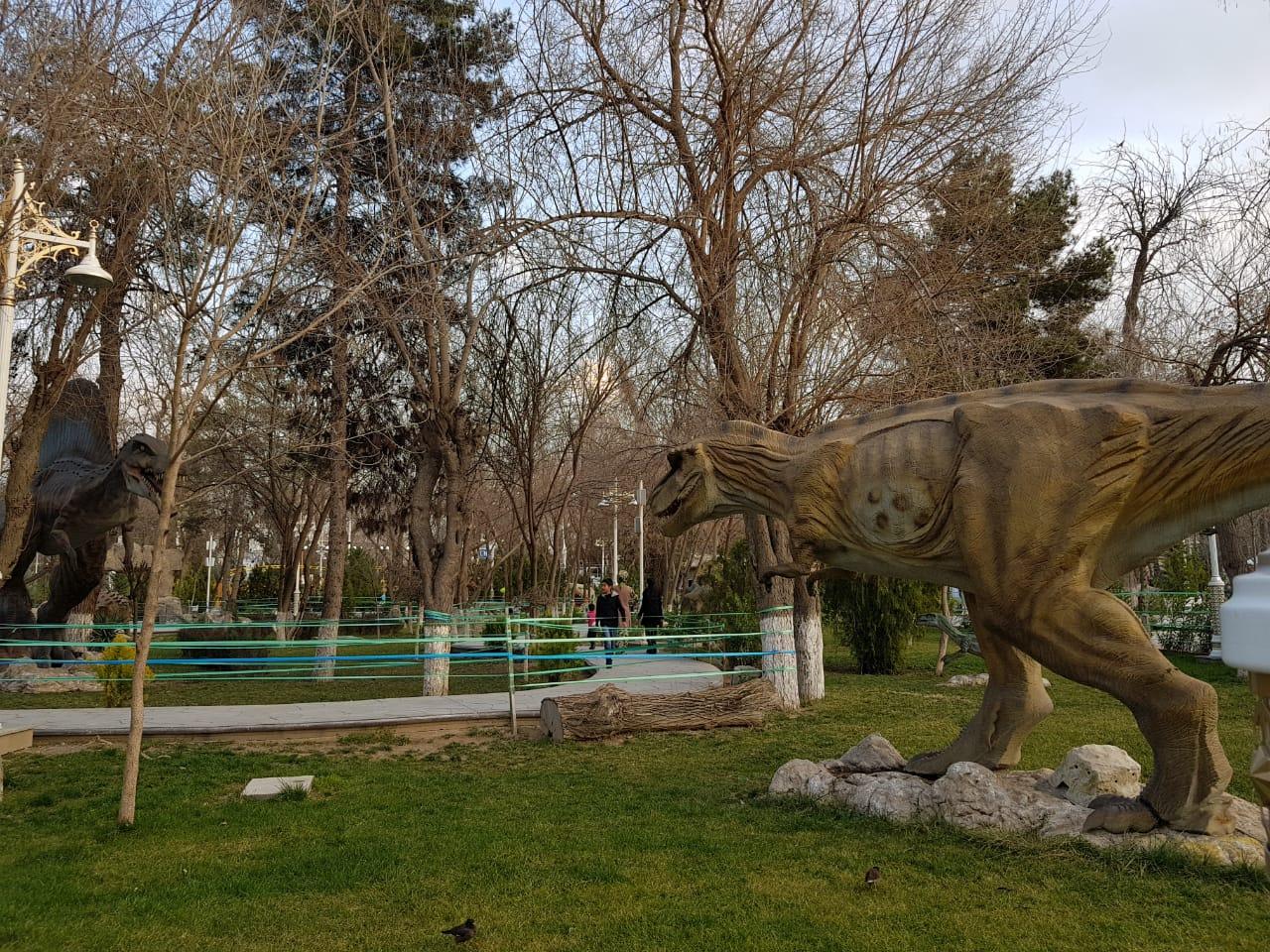 Туркменистан. Закон об экологической информации