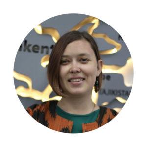 Лариса Когутенко