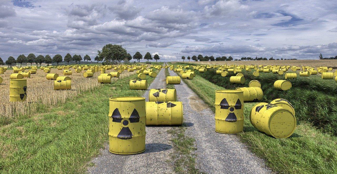 Против радиации