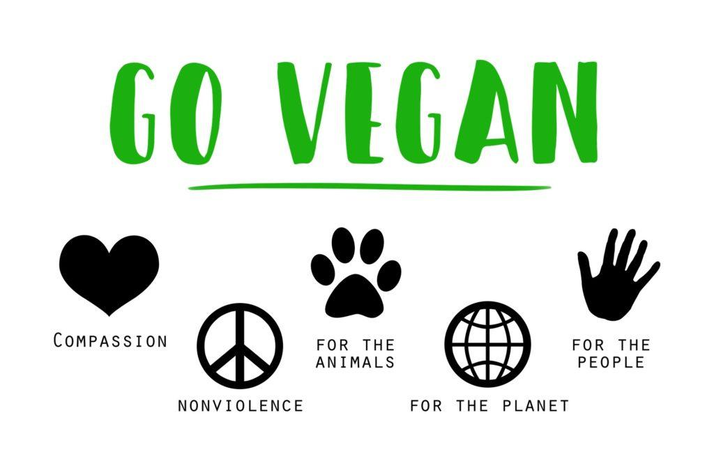 1 ноября - Всемирный День вегана