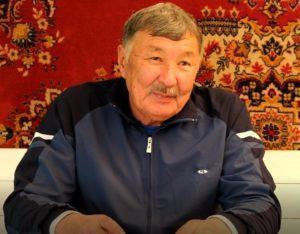 Жанат Косельбаев